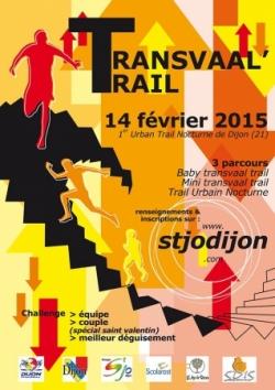 Transvaal ' Trail 2015