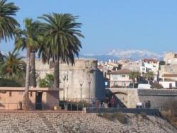 La tour Saint André