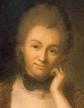 Mme du Deffand 1697-1780