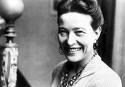 Simone de Beauvoir 1908-1986
