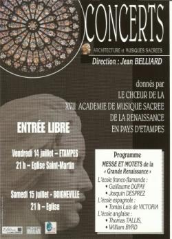 Académie 2006