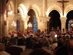 Concerts du 23 juin 2007 à Etampes