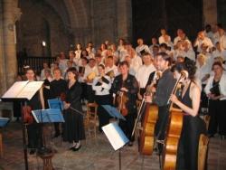 Les instrumentistes