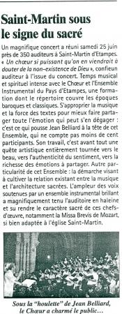 Le Républicain-07/07/05