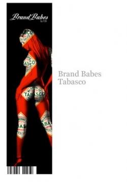 Brand Babes tabasco