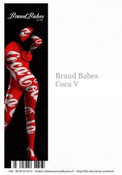 Brand Babes Coca V