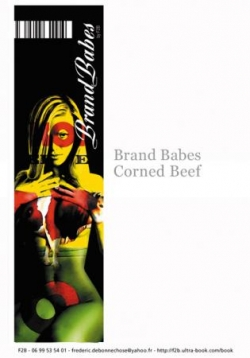 Brand Babes Corned beef