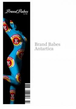 Brand Babes antartica