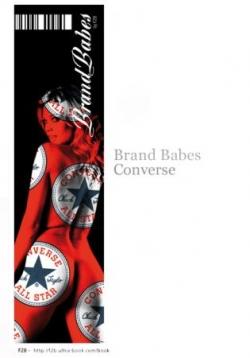 Brand Babes Converse