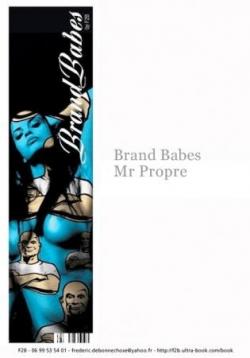 Brand Babes Mr Propre