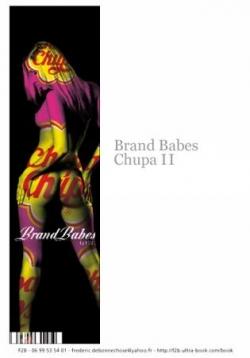 brand Babes chupa II