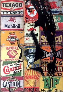 Brand Babe oil