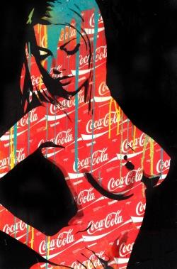 BrandBabes coca colored