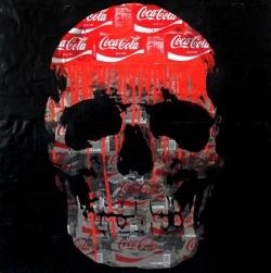 Brand Vanity Coca