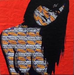 Brand Babes Orangina