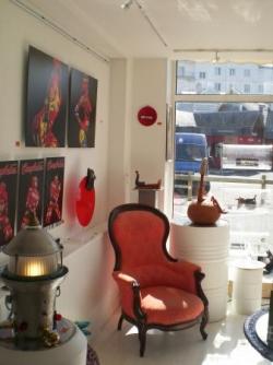 Galerie 7L - Le Pouliguen