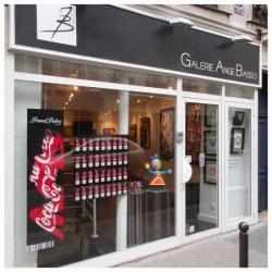 Galerie Ange Basso - Paris