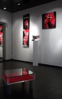 Galerie Next - Toulouse