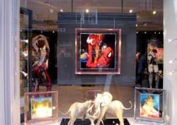 Galerie Bartoux - Honfleur