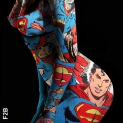comixs superman