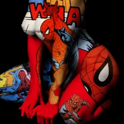 Comixs Spiderman