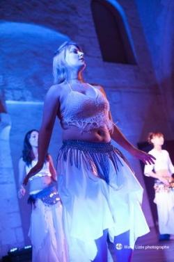 Gala de danse Fairouz 2012