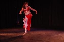 Gala de danse Fairouz 2014