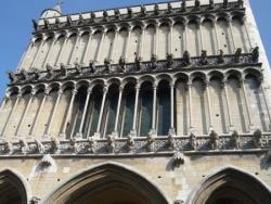 Eglise de Nôtre-Dame
