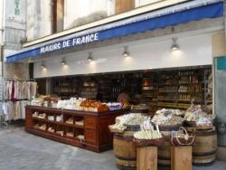 Plaisirs de France -Dévanture