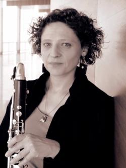 Annelise Clément