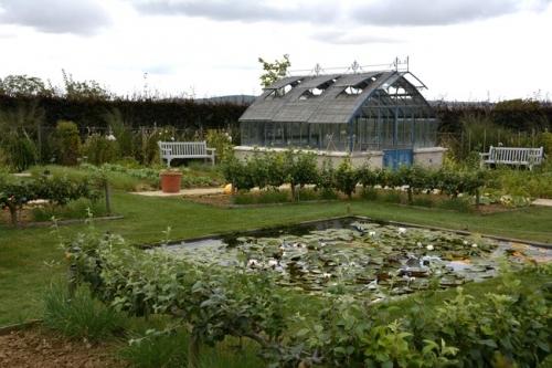 Le jardin des saveurs flore de senlisse for Jardin 1001 saveurs