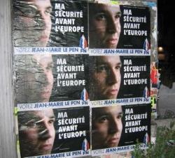 FN Toulon présent!