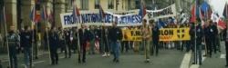 Les 1er Mai à Paris