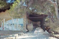 Musée archéologique de Tauroentum