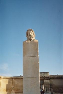 Pythéas, dit le Massaliote