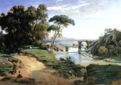 La Seine à Ville d'Avray