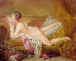 Mademoiselle O'Murphy