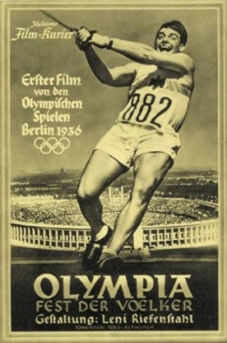 Affiche pour OLYMPIA