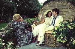 Mariage de Mick Jagger