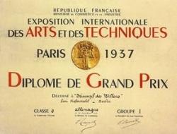 Grand Prix à Paris