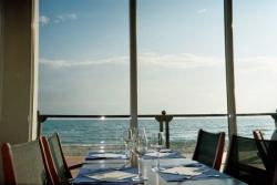 Restaurant La Patouille aux Lecques