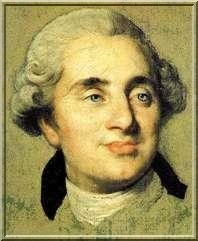Portrait de Louis XVI