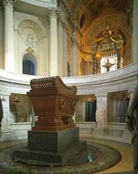 Tombeau de Napoléon Ier