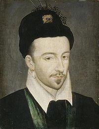 Henri III, roi de France