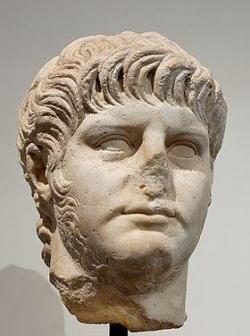 Néron, l'empereur