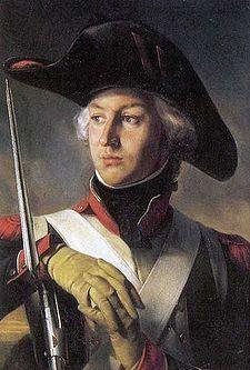 Jean-Andoche Junot, duc d'Abrantès