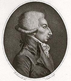 Louis-Michel Lepeletier, marquis de Saint-Fargeau