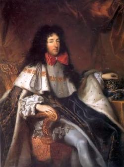 Philippe d'Orléans (1640-1701)