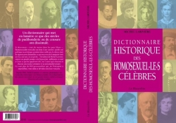 Dictionnaire Historique des Homosexuel Célèbres