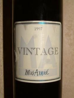 MAS AMIEL VINTAGE 97